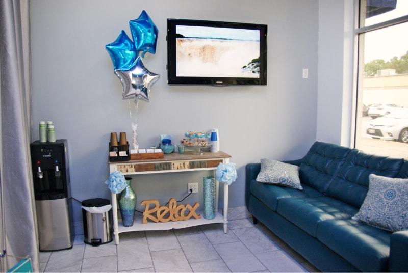 Relax the Feet - Reflexology, Foot Massage, Foot Spa - Chesapeake and Virginia Beach, Virginia ...