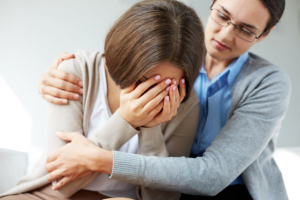 can carisoprodol help with anxiety